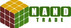 Cube NANDTrade Text