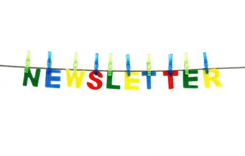 Newsletter CCBF
