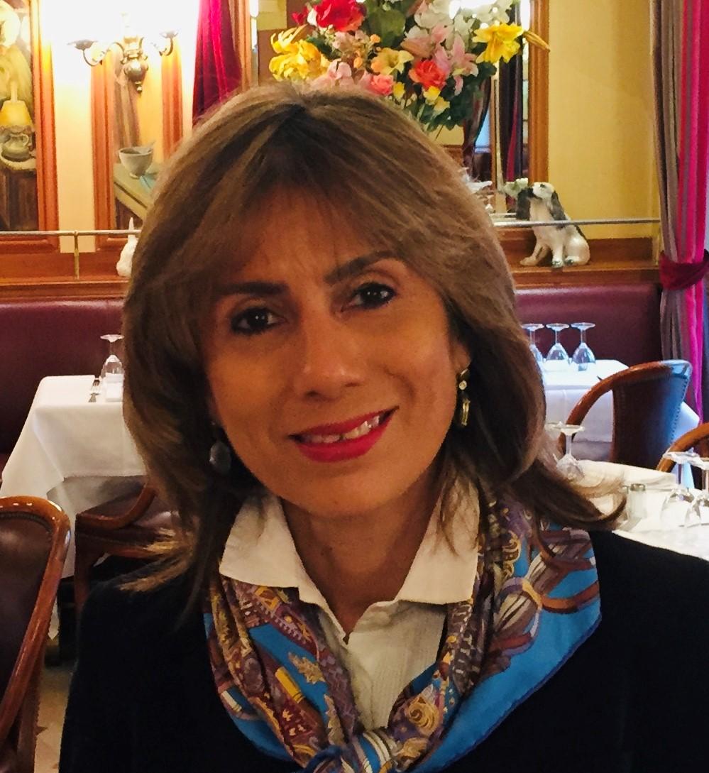 Marcia Archer Llana