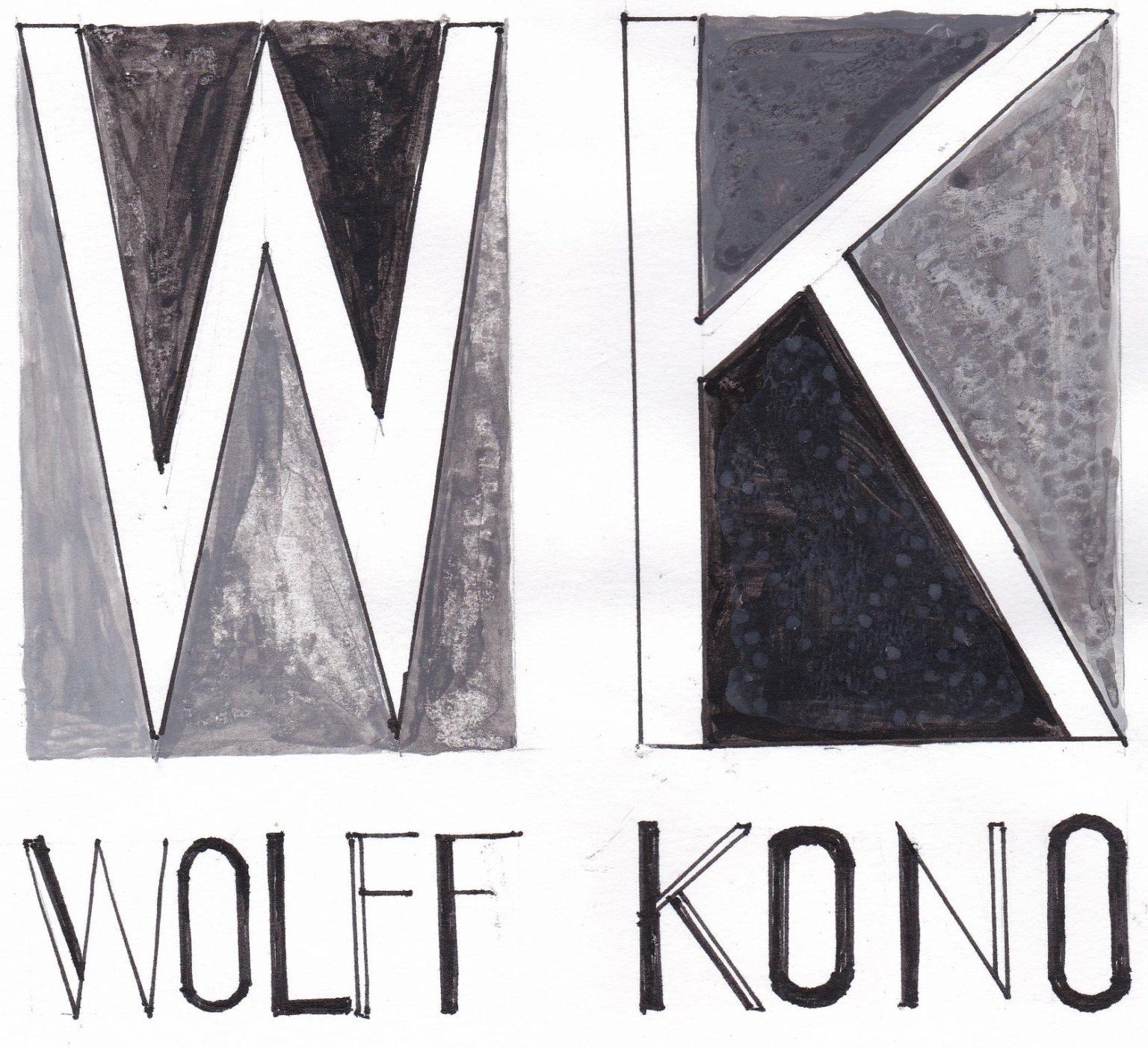 Logo Wolff Kono
